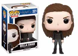 TWILIGHT FUNKO POP! BELLA SWAN
