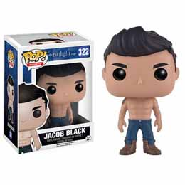 TWILIGHT FUNKO POP! JACOB BLACK