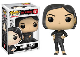FIGURINE FUNKO POP MR ROBOT WHITE ROSE