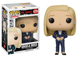 FIGURINE FUNKO POP MR ROBOT ANGELA MOSS