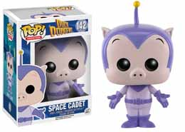 FUNKO POP DUCK DODGERS SPACE CADET