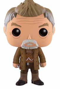 DOCTOR WHO FUNKO POP WAR DOCTOR