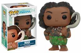 VAIANA POP DISNEY MAUI