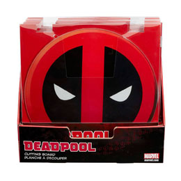 Photo du produit MARVEL PLANCHE A DECOUPER DEADPOOL ICON Photo 1