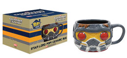 LES GARDIENS DE LA GALAXIE POP! HOME MUG STAR-LORD