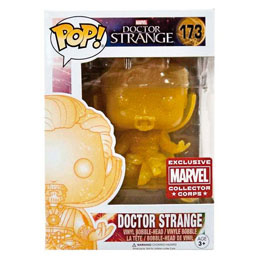 FUNKO POP DOCTOR STRANGE ASTRAL LEVITATION MARVEL