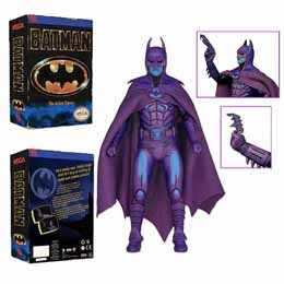 FIGURINE BATMAN 1989 VIDEO GAME 8 BITS - EDITION LIMITEE