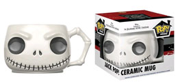 MUG FUNKO POP HOMEWARE JACK SKELLINGTON