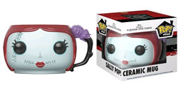 Photo du produit MUG FUNKO POP HOMEWARE SALLY