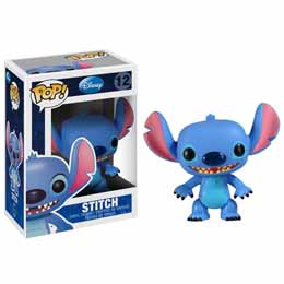 FIGURINE FUNKO POP STITCH DISNEY