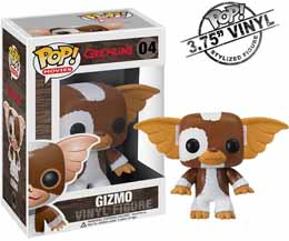 Photo du produit FUNKO POP GREMLINS GIZMO