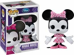 FUNKO POP MINNIE MOUSE