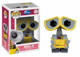 FIGURINE FUNKO POP WALL-E