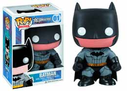 Photo du produit DC COMICS NEW 52 POP BATMAN EXCLU
