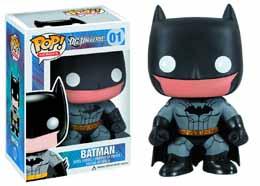 DC COMICS NEW 52 POP BATMAN EXCLU