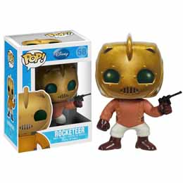 FUNKO POP ROCKETEER