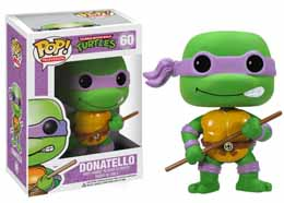 FUNKO POP TORTUES NINJA TMNT DONATELLO
