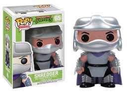 FUNKO POP TORTUES NINJA TMNT SHREDDER