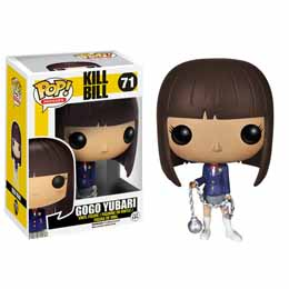 FUNKO POP GO GO YUBARI - KILL BILL