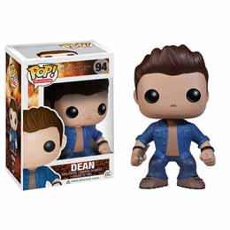 Photo du produit FIGURINE FUNKO POP SUPERNATURAL DEAN