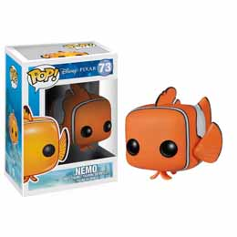 DISNEY FUNKO POP NEMO