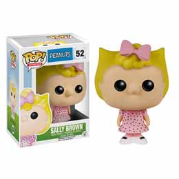 FIGURINE FUNKO POP PEANUTS SNOOPY SALLY BROWN