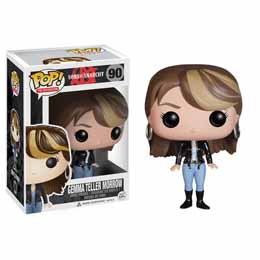 FIGURINE GEMMA TELLER WINSTON FUNKO POP SONS OF ANARCHY