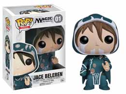MAGIC THE GATHERING FUNKO POP JACE BELEREN