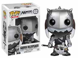 MAGIC THE GATHERING FUNKO POP GARRUK WILDSPEAKER