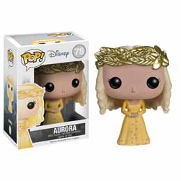 DISNEY LA BELLE AU BOIS DORMANT FUNKO POP AURORA