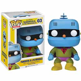 FUNKO POP FRANKENSTEIN JR HANNA BARBERA