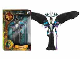 LA LEGENDE DE MANOLO BOOK OF LIFE LEGACY XIBALBA 15CM