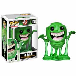 Photo du produit FUNKO POP GHOSTBUSTERS SLIMER