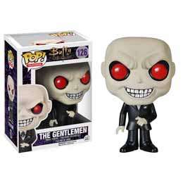 BUFFY ET LES VAMPIRES FUNKO POP THE GENTLEMEN