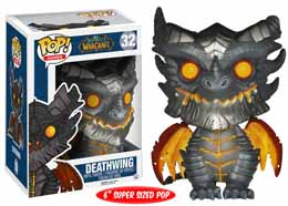 FIGURINE FUNKO POP WOW DEATHWING 15 CM