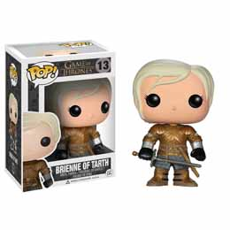 FUNKO POP GAME OF THRONES BRIENNE DE TARTH