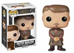 FUNKO POP GAME OF THRONES PETYR BAELISH