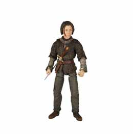 GAME OF THRONES LEGACY COLLECTION SERIE 2 ARYA STARK 15CM