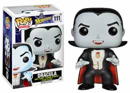 CLASSIC MONSTERS FUNKO POP DRACULA