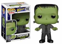 CLASSIC MONSTERS FUNKO POP FRANKENSTEIN