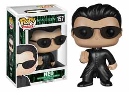 MATRIX FUNKO POP NEO 9CM