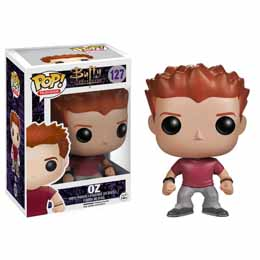 BUFFY ET LES VAMPIRES FUNKO POP OZ
