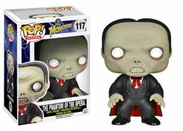 CLASSIC MONSTERS FUNKO POP THE PHANTOM OF THE OPERA