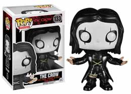 FIGURINE THE CROW FUNKO POP FIGURE