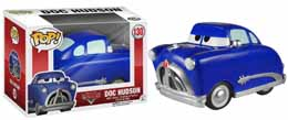 DISNEY POP CARS DOC HUDSON 9CM FUNKO