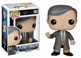 FIGURINE FUNKO POP X-FILES SMOKING MAN