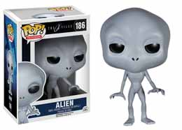 FIGURINE FUNKO POP X-FILES ALIEN