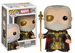Photo du produit FUNKO POP ODIN THOR 2