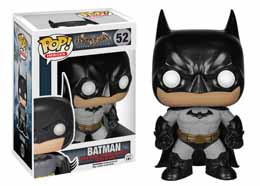 FUNKO POP BATMAN ARKHAM ASYLUM