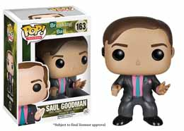 BREAKING BAD FUNKO SAUL GOODMAN